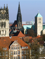 Munster University in Germany