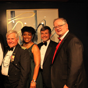 barristers ball faculty