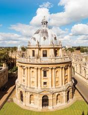 WMU-Cooley Oxford, England, Study Abroad Program